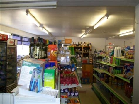 convenience store and petrol station for sale in hereford