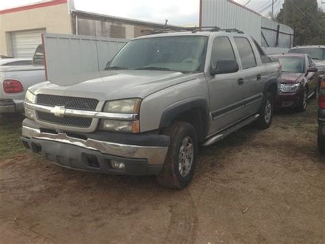 how to fix cars 2006 chevrolet avalanche 1500 regenerative braking service manual how to fix cars 2004 chevrolet avalanche 1500 regenerative braking sell used