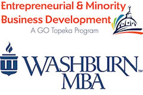 Washburn Mba by Corporate And Firm Diversity Symposium