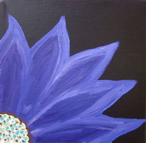 acrylic painting easy flower 295 best images about easy acrylic painting ideas on