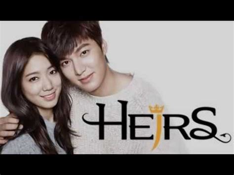 theme song the heirs the heirs songs playlist the heirs song