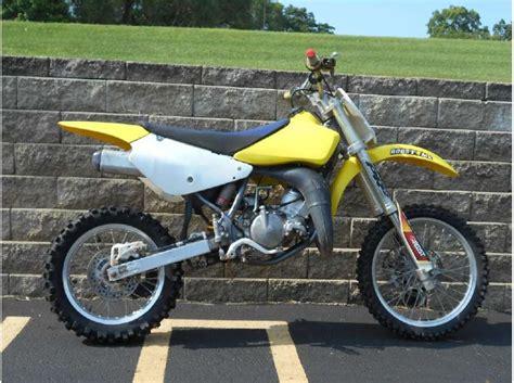2003 Suzuki Rm125 For Sale 2003 Suzuki Rm 125 For Sale On 2040 Motos