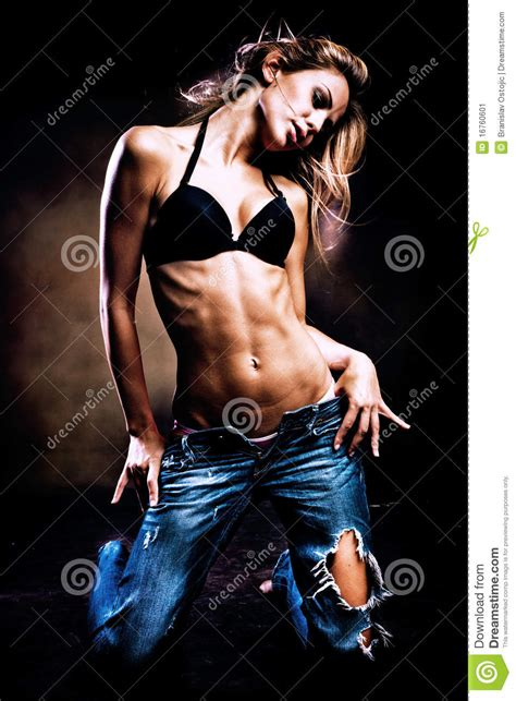 hot dance stock image image