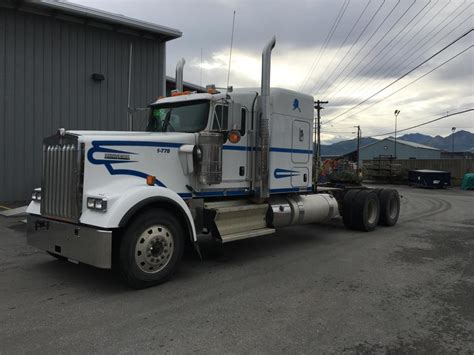 2012 kenworth w900 for sale kenworth w900 cars for sale