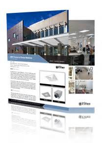 Comfort Engineering Solutions by Titus Hvac Engineering Innovative Air Distribution
