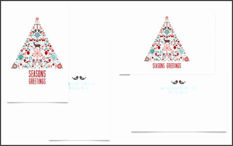 Adobe Illustrator Greeting Card Template by 6 Greeting Card Template For Word Sletemplatess