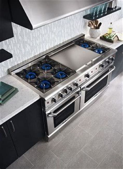 Kitchen Grill Appliance by Major Kitchen Appliances Gas Range Whoa 6 Burners And A