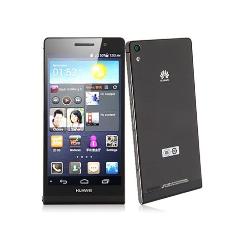 huawei p6 mobile huawei ascend p6 price in pakistan specs reviews
