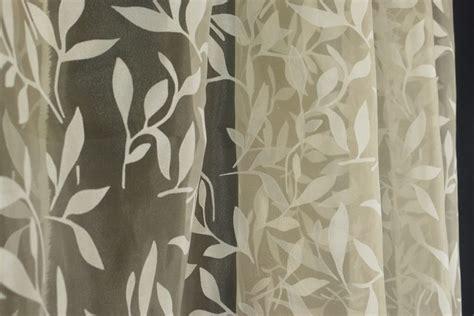 leaf pattern drapery fabric beige leaf sheer drapery fabric skip natural natural