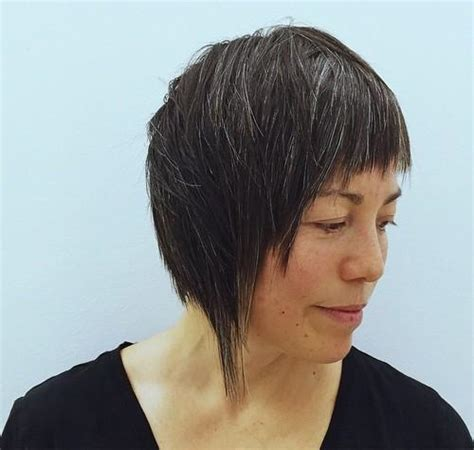 older women with asymetric hairstyles 40 amazing and awe inspiring asymmetrical bobs