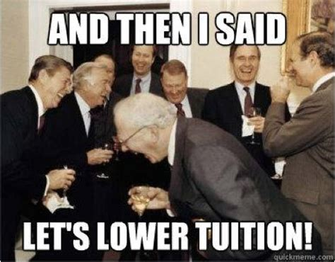 Meme University - college memes madness students posting non stop on facebook