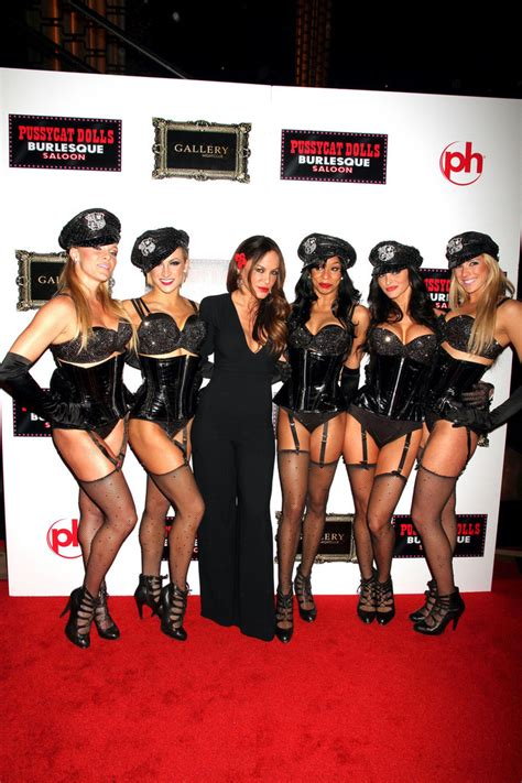 Hosting Pussycat Dolls by Quot Quot Host Menounos Arrives At Gallery Nightclub