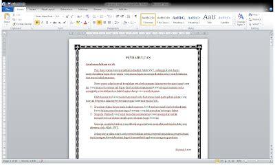 format makalah kelompok catatan pendaki contoh format penulisan makalah