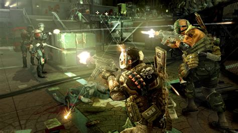 Ps3 Army Of Two 40 Day army of two the 40th day jogos para ps3 playstation best resource