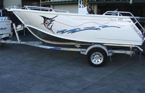 side console boats 2018 formosa 455 classic side console for sale trade
