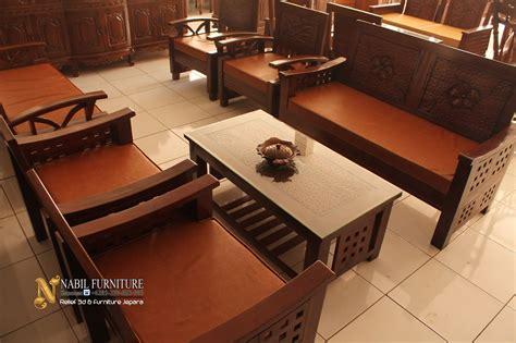Sofa Kayu Ukiran jual sofa tamu kursi tamu mewah ukiran cat duco minimalis