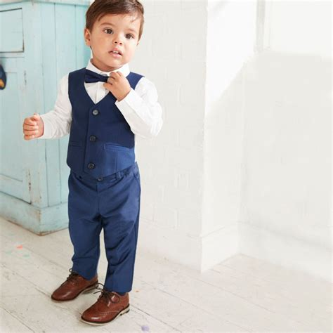 Set 3in1 Annica Flower Shirt Grey Vest With Black Skirt mini boys navy shirt and trousers suit set baby boys mini boys boys