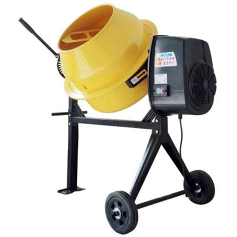 pro series 3 5 cu ft 2 3 hp contractor duty cement and