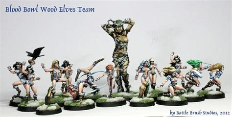 best blood bowl team bloodbowl team bloodbowl elves