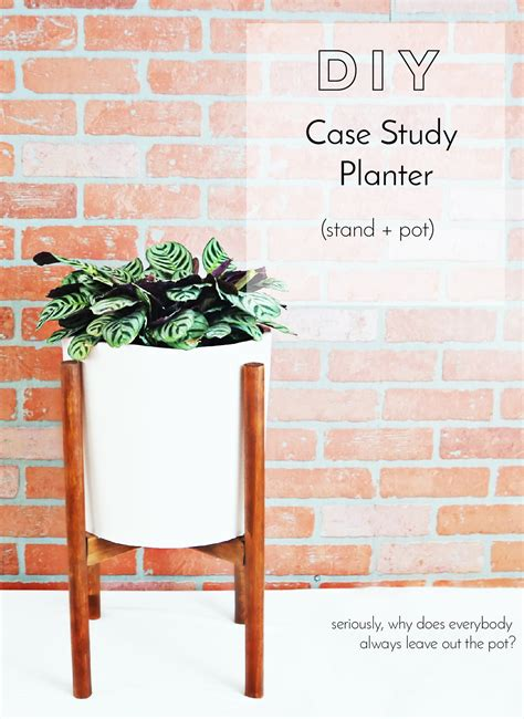 study planter study planter diy poverty style best friends pizza club