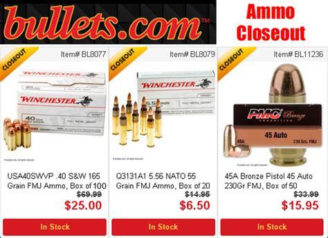 ammunition 171 daily bulletin