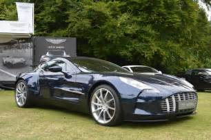 At Aston Martin Gallery Aston Martin At The Wilton Classic And Supercars
