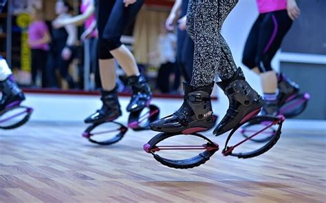 how much do classes cost how much do kangoo jumps classes cost in 2018
