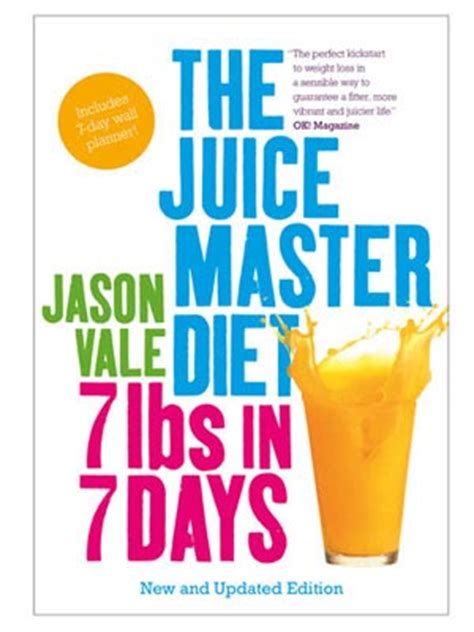6 Day Detox S World Magazine by My Experience Of Jason Vale S Seven Day Juice Detox