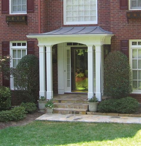 portico porch awning best 25 portico entry ideas on pinterest front door