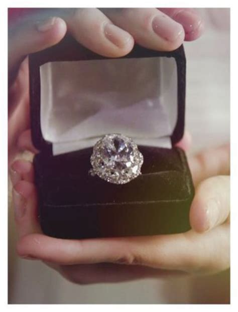 Supplier Carolline By Rins jewels ring engagement ring the diaries silver swarovski diamonds engagement ring