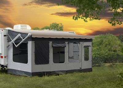 travel trailer awning screen room 78 ideas about travel trailer decor on pinterest travel