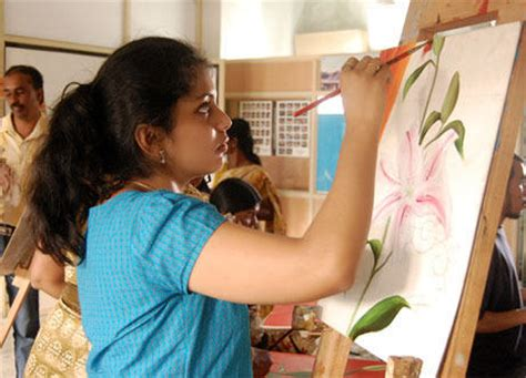 Diploma Courses In Drawing And Painting