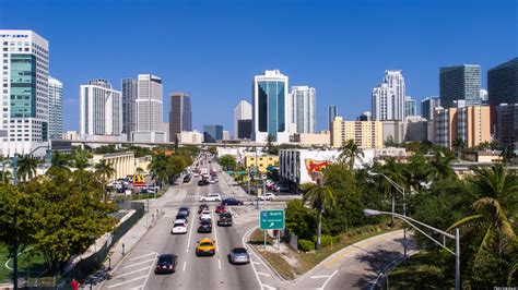 Miami Mba Ranking by Miami Ranked 17th In Most Dangerous American Cities List