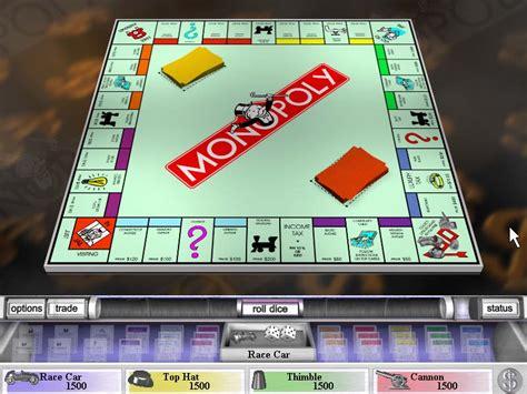Promo Monopoly Monopoli The Original monopoly 1999 promotional mobygames