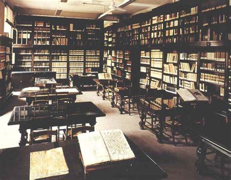 biblioteca universitaria di pavia i luoghi della memoria scritta le biblioteche italiane