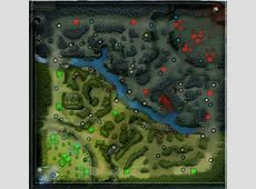 Enlarge your minimap and mirror it on a second monitor to ... Dota 2 Minimap
