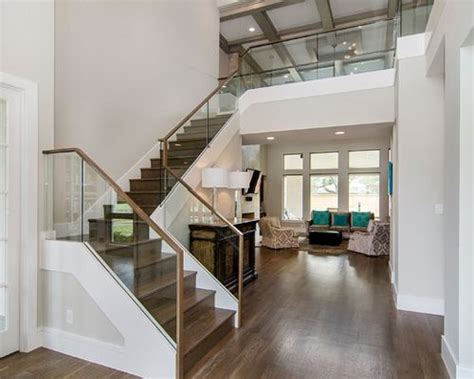 L Shaped Stairs Design Best L Shaped Staircase Design Ideas Remodel Pictures Houzz