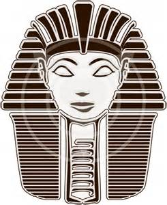 Pharaoh Outline by Image Of Of Hatshepsut Pharaoh Outline 169 Imagerion