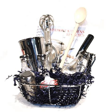 Kitchen Gift Basket Ideas by Mothers Day Gift Ideas Five Easy Pieces Style On