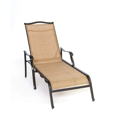 sling chaise lounge chairs monaco sling back chaise lounge chair monchs