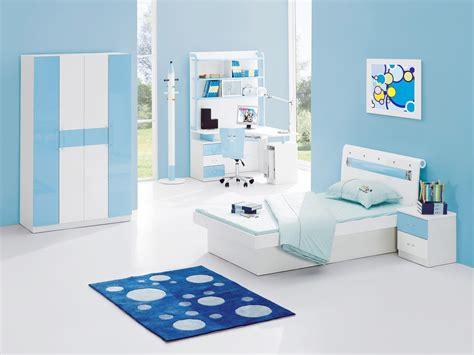 Bedroom Designs Blue Interior Exterior Plan Cool Blue Bedroom Design