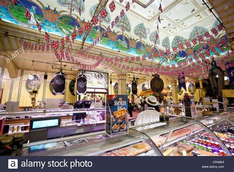 Bilder Dekoration Store by Food Department Harrods Department Store Stockfotos Food