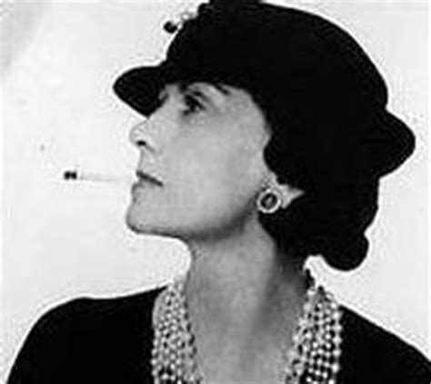 short biography coco chanel the gospel according to coco chanel life lessons from the