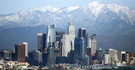 new year 2018 in los angeles new fault line identified in california still overdue for