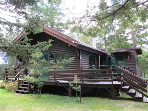 Loon Lake Cottage Rentals by Running Rental Cabin On Loon Lake