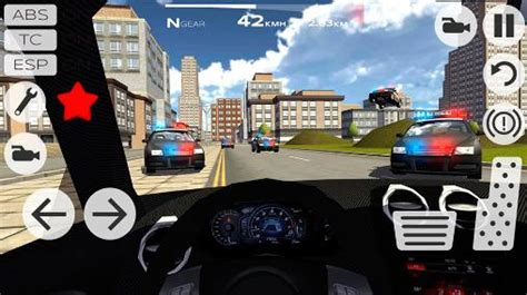 car racing game download for mob org extreme car driving racing 3d for android free download
