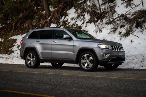 2016 jeep grand cherokee 2016 jeep grand cherokee limited diesel review caradvice