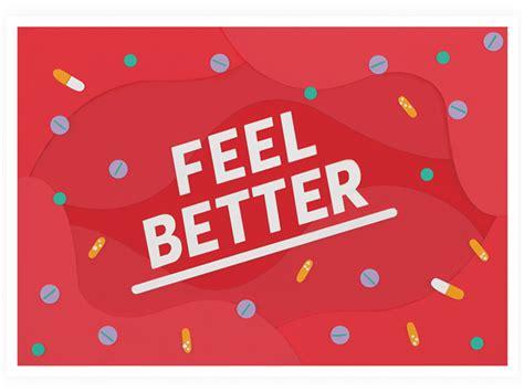 feel better feel better licht