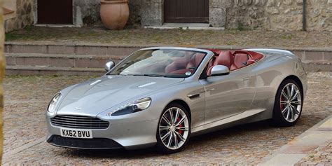 2016 aston martin db9 2016 aston martin db9 gt volante vehicles on display