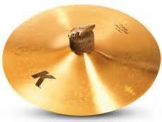 Zildjian Zxt10trf 10 Trashformer Splash cymbals drums etc